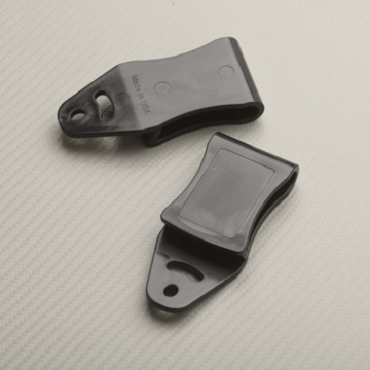 T.A.C. (Tacware Adjustable Cant) Clip (One Clip)
